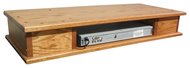 Excellent Popular Oak TV Stands For Flat Screens With Flat Screen Oak Tv Riser With Drawers Transitional (Image 20 of 50)