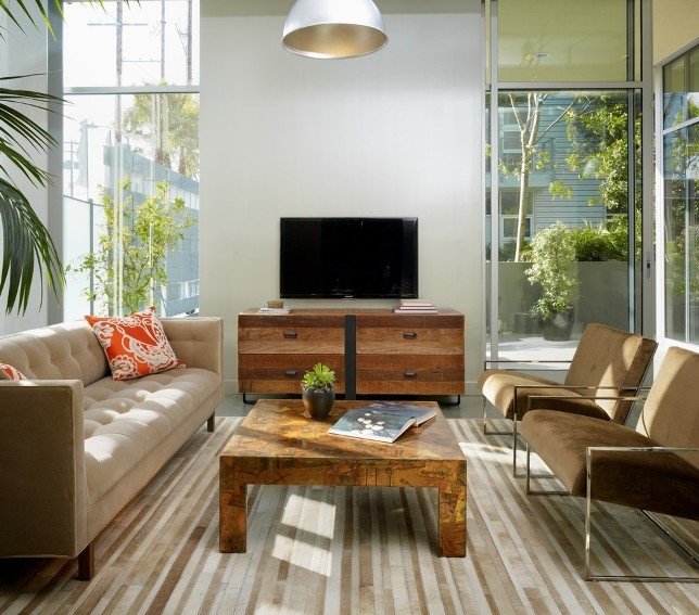 Excellent Popular Rustic Coffee Table And TV Stands Inside Living Room Glamorous Matching Tv Stand And Coffee Table (Image 17 of 50)