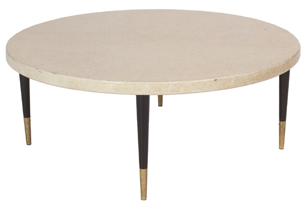 Excellent Popular Square Stone Coffee Tables With Installing The Round Stone Coffee Table On West Elm Coffee Table (Image 10 of 40)