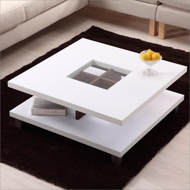 Excellent Popular White Coffee Tables With Storage With Inspiring Small Coffee Table With Storage Uk (View 40 of 50)