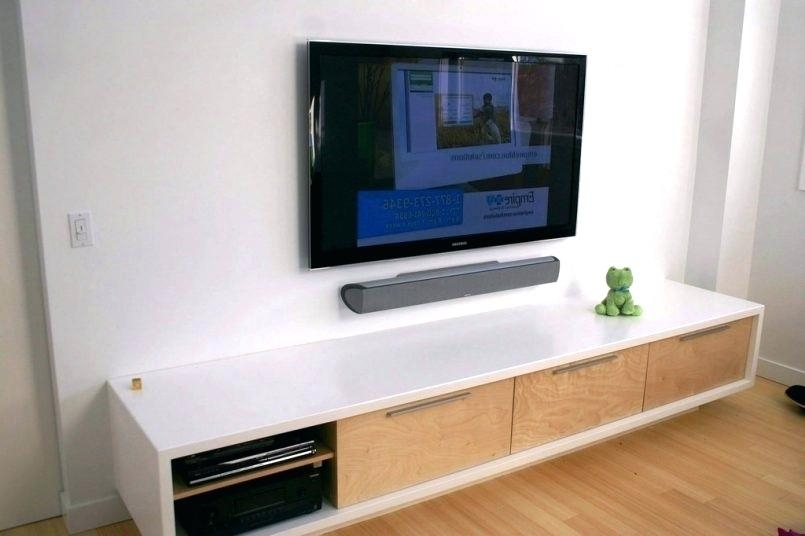 Excellent Popular White TV Stands For Flat Screens With Regard To Modern Corner Entertainment Center Telefonesplus (Image 23 of 50)