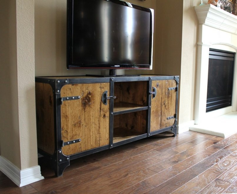 Excellent Preferred Corner TV Stands 46 Inch Flat Screen Throughout 46 Inch Corner Tv Stand (Image 16 of 50)