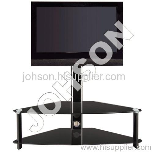 Excellent Preferred Corner TV Stands For Flat Screen Within Corner Flat Screen Tv Stands Manufacturer Supplier (Image 16 of 50)