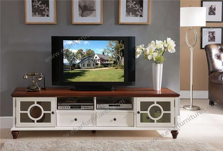 Excellent Preferred Country Style TV Stands In Antique Style Tv Stand See This Instagram Photo U2022 Likes Tv (View 15 of 50)