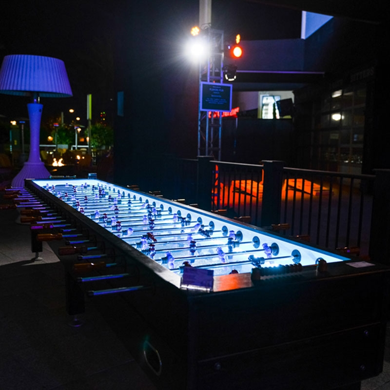 Excellent Preferred Led Coffee Tables With Regard To Party Pals Is The Largest Special Event Party And Game Rentals (Image 15 of 50)