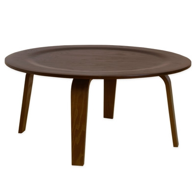 Excellent Preferred Luna Coffee Tables Intended For Mod Made Luna Coffee Table Reviews Wayfair (View 6 of 40)