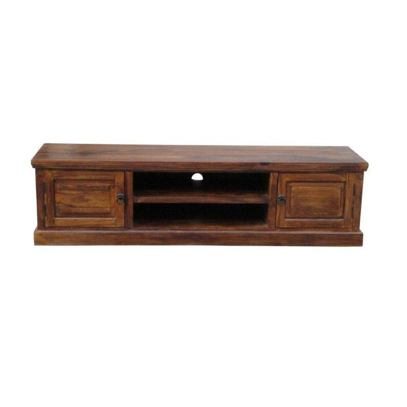 Excellent Preferred Sheesham TV Stands Inside Ethnic Elements Ganga Sheesham Tv Stand Reviews Wayfaircouk (Image 16 of 50)
