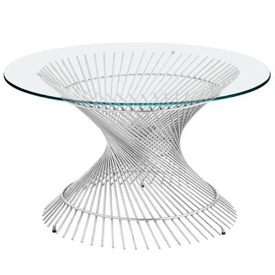 Excellent Preferred Spiral Glass Coffee Table In 114 Best Coffee Tables Images On Pinterest Coffee Tables Modern (Image 15 of 50)