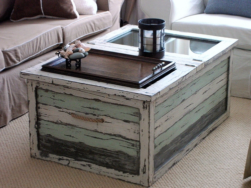 Excellent Preferred Trunks Coffee Tables With Elegant Coffee Table Trunks With Wicker Trunk Coffee Table (Image 11 of 40)