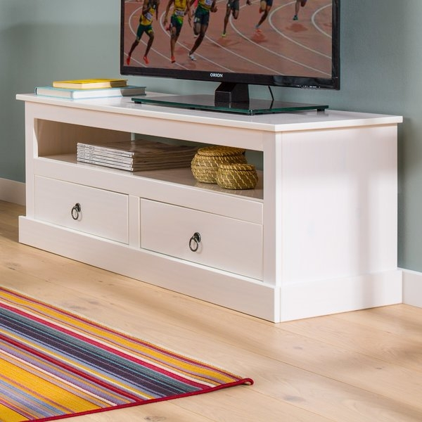 Excellent Preferred TV Stands 100cm Wide Pertaining To Tv Stands Tv Units Youll Love Buy Online Wayfaircouk (View 16 of 50)