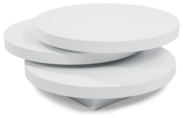Excellent Premium Circular Coffee Tables In White Round Coffee Table (View 36 of 40)