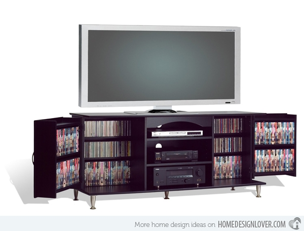 Excellent Premium Classy TV Stands Intended For 15 Classy Flat Screen Tv Furniture For Your Homes Home Design Lover (View 2 of 50)