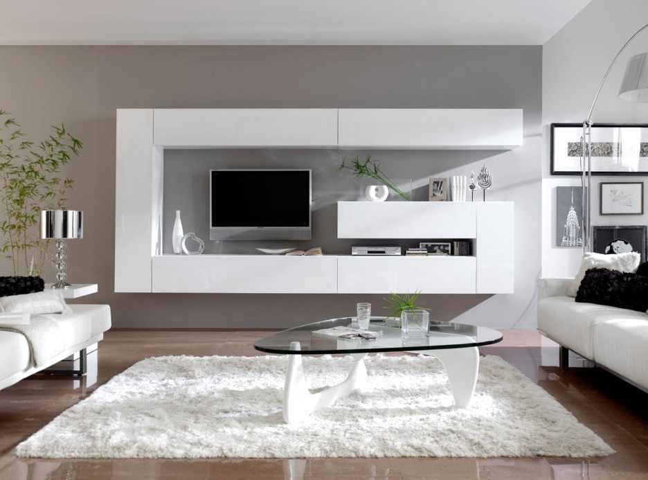 Excellent Premium Modular TV Stands Furniture Throughout Breathtaking Modern Wall Unit Decor Ideas Featuring Modular (Image 13 of 50)