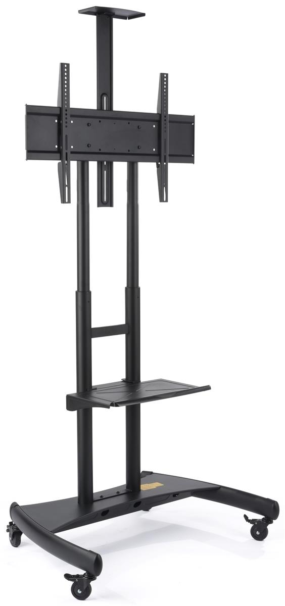 Excellent Premium Tall TV Stands For Flat Screen Pertaining To Tall Tv Stands For Plasma Or Lcd Televisions (Image 18 of 50)