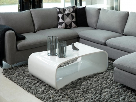 Excellent Premium White Gloss Coffee Tables Regarding Contemporary Modern Marble Coffee Tables Uk Fads (Image 15 of 50)