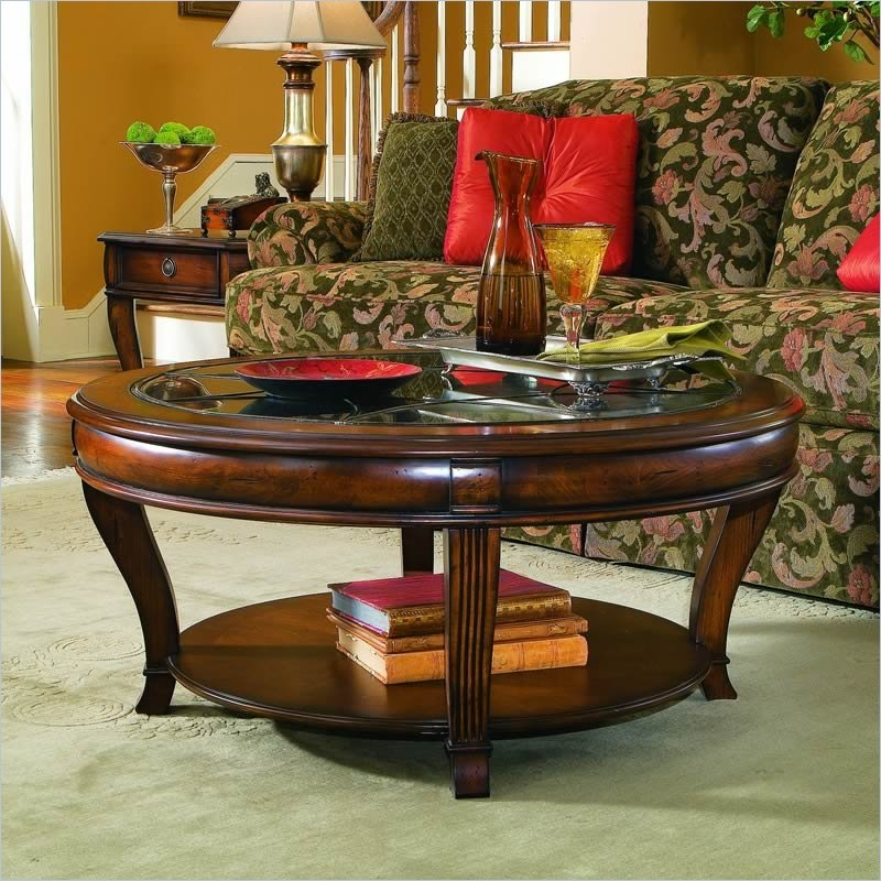 Excellent Series Of Cherry Wood Coffee Table Sets Pertaining To Modern Cherry Coffee Table Sets (Image 17 of 50)