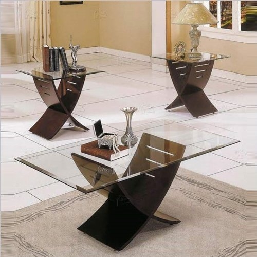 Excellent Series Of Coffee Tables And Side Table Sets Throughout Coffee And End Table Ideas (Image 19 of 50)