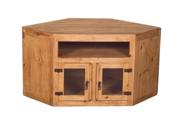 Excellent Series Of Low Corner TV Stands With Regard To 13 Best Oak Corner Tv Stand Images On Pinterest (Image 17 of 50)