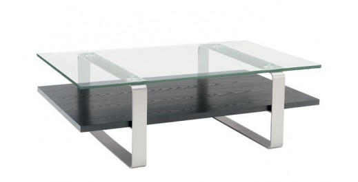 Excellent Series Of Modern Glass Coffee Tables Inside Modern Glass Coffee Tables (View 14 of 50)