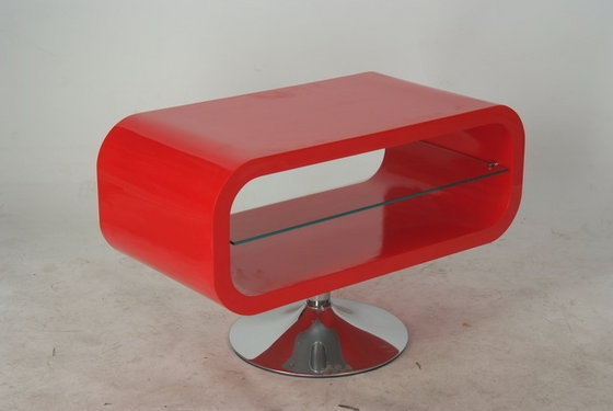 Excellent Series Of Red Gloss TV Stands With Regard To High Gloss Red Tv Stand Xyts 234id5876310 Product Details (Image 18 of 50)