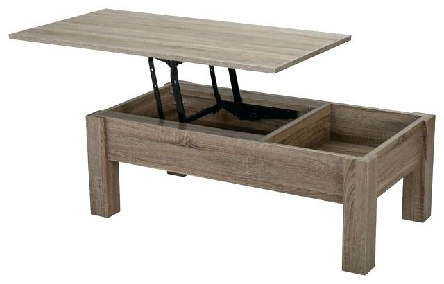 Excellent Series Of Rising Coffee Tables With Coffee Table Rising Coffee Table Uk Addictscoffee Lift Top Hinge (Image 17 of 50)