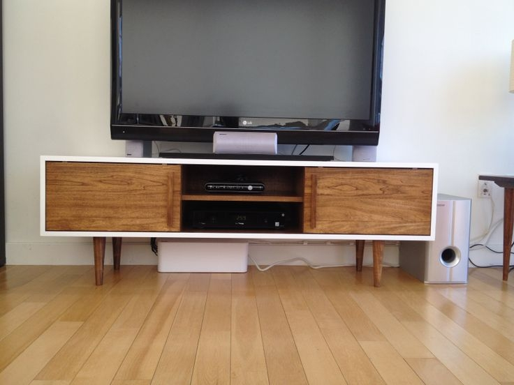 Excellent Series Of Scandinavian TV Stands In 1422 Best Furniture Images On Pinterest Tv Cabinets Home And (Image 14 of 50)