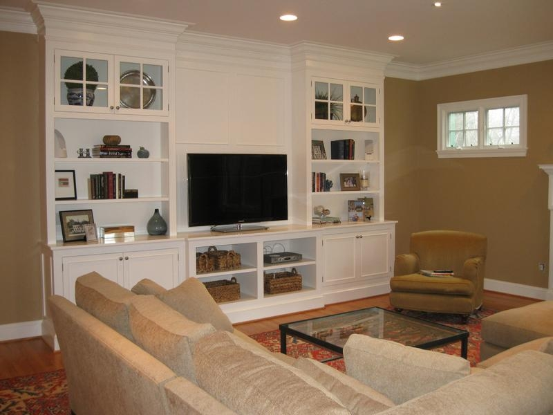 Excellent Series Of TV Stands With Matching Bookcases Within Murphyentertainmentcenter (Image 18 of 50)
