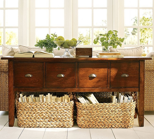Excellent Top Coffee Tables With Basket Storage Underneath With Decorating A Coffee Table (Image 13 of 50)