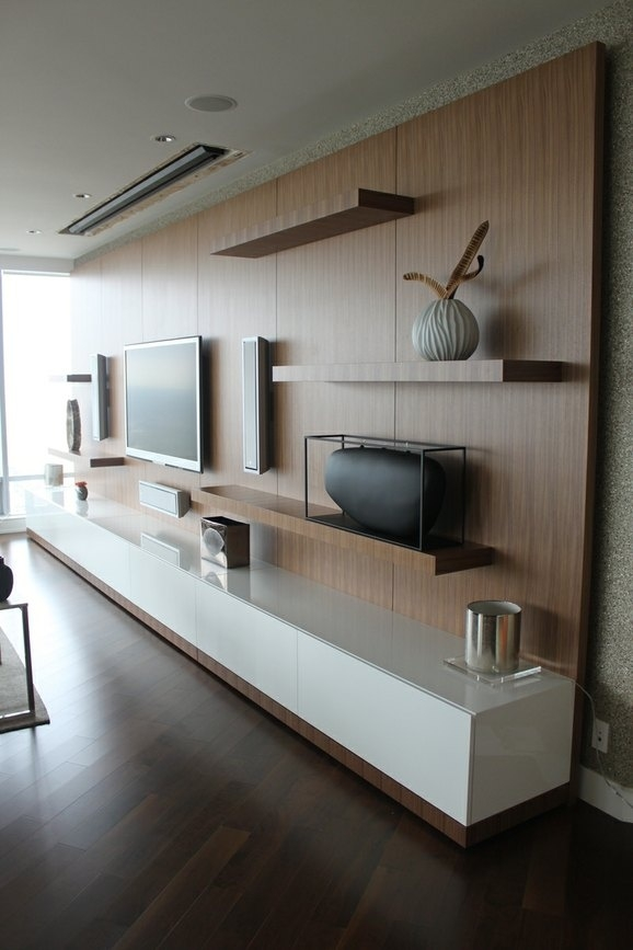 Excellent Top Long White TV Cabinets Pertaining To 143 Best Tv Nitleri Furniture Tv Units Tv Images On Pinterest (Image 15 of 50)