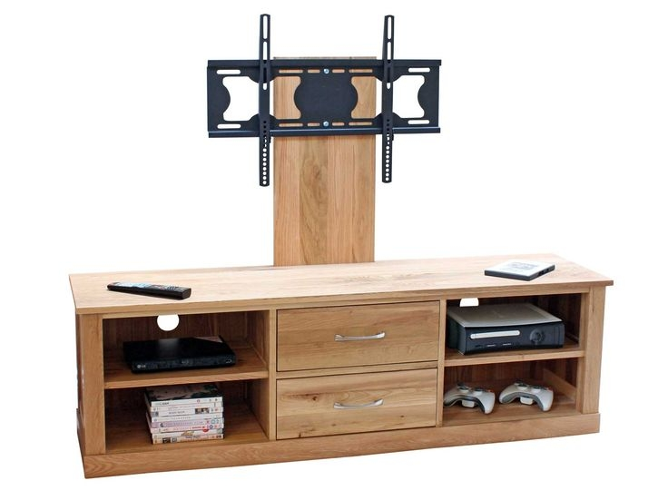 Excellent Top Oak TV Stands For Flat Screen With 13 Best Tv Stands Images On Pinterest (View 16 of 50)