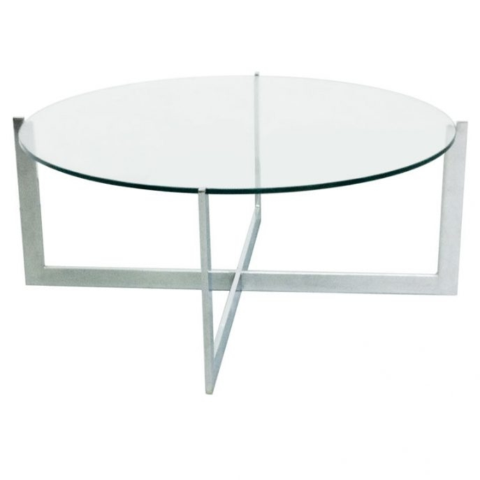 Excellent Trendy Glass Circular Coffee Tables Pertaining To Modern Round Coffee Table Round Table Glass Our Designs Modern (Image 18 of 50)