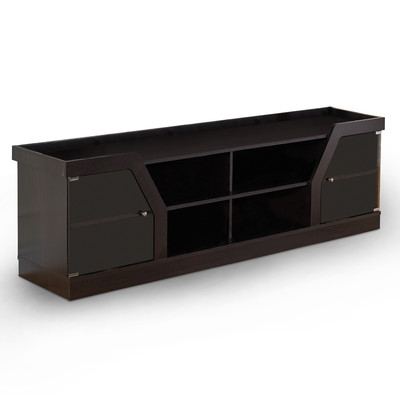 Excellent Trendy Hokku TV Stands With Hokku Designs Melville 71 Tv Stand Reviews Wayfair (Image 15 of 50)