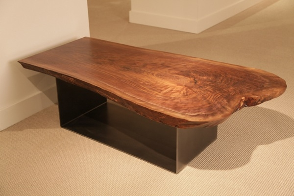 Excellent Trendy Square Wooden Coffee Tables For Square Wood Coffee Table Useful Furniture To Perfect Living Room (Image 15 of 50)