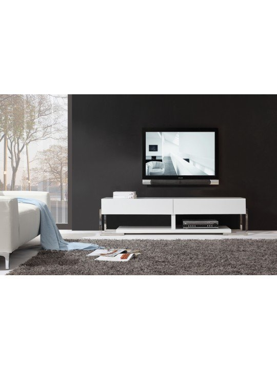Excellent Trendy Ultra Modern TV Stands With Discover Ultra Modern Tv Stands With B Modern Furniture At Jus Modern (Image 12 of 50)