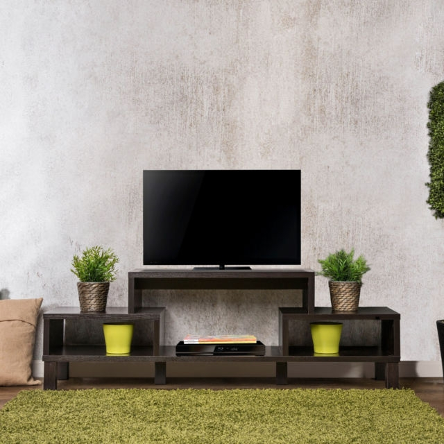 Excellent Trendy Yellow TV Stands Intended For Tv Stands Wonderful Design Tv Stands For Flat Screens 60 Inch (View 48 of 50)