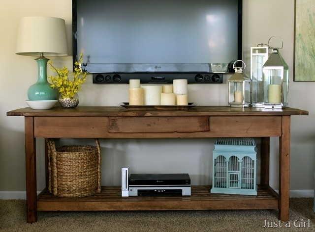 Excellent Unique Big TV Stands Furniture For Top 25 Best Wall Mounted Tv Ideas On Pinterest Mounted Tv Decor (Image 15 of 50)