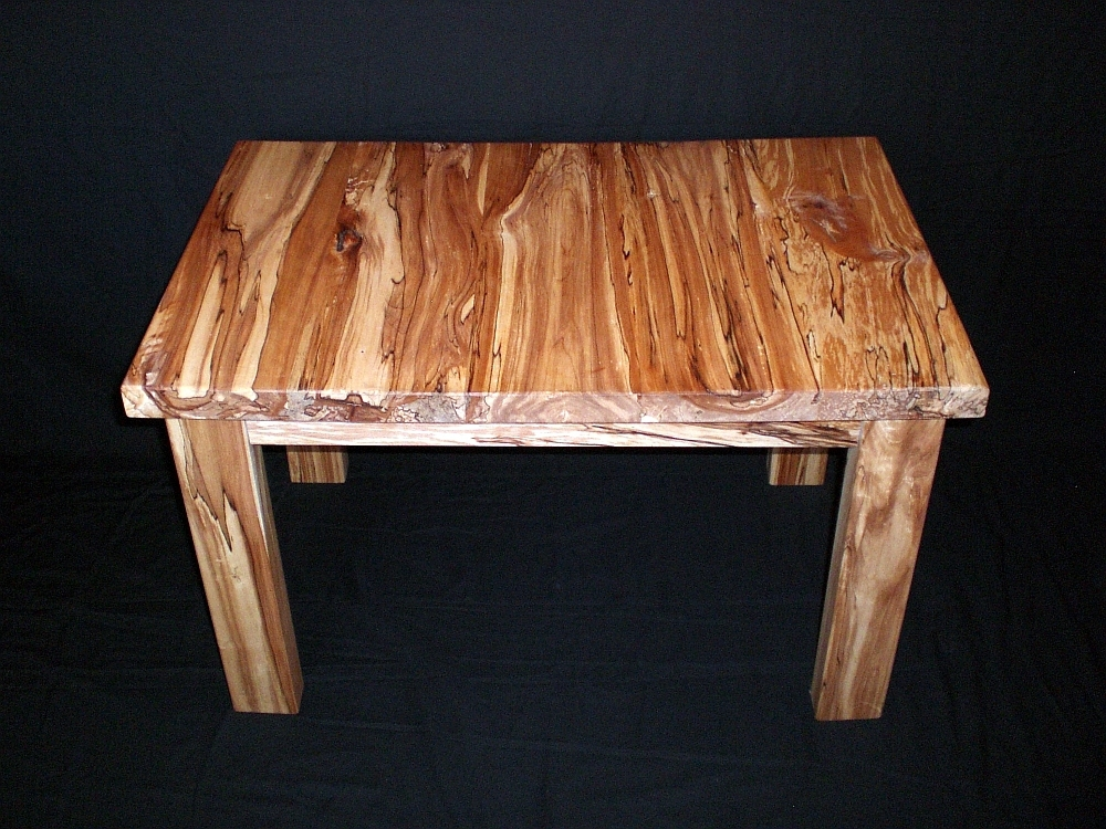 Excellent Unique Birch Coffee Tables Throughout Wilson Creek Woodsmithing Coffee Dinner Tables (Image 14 of 50)