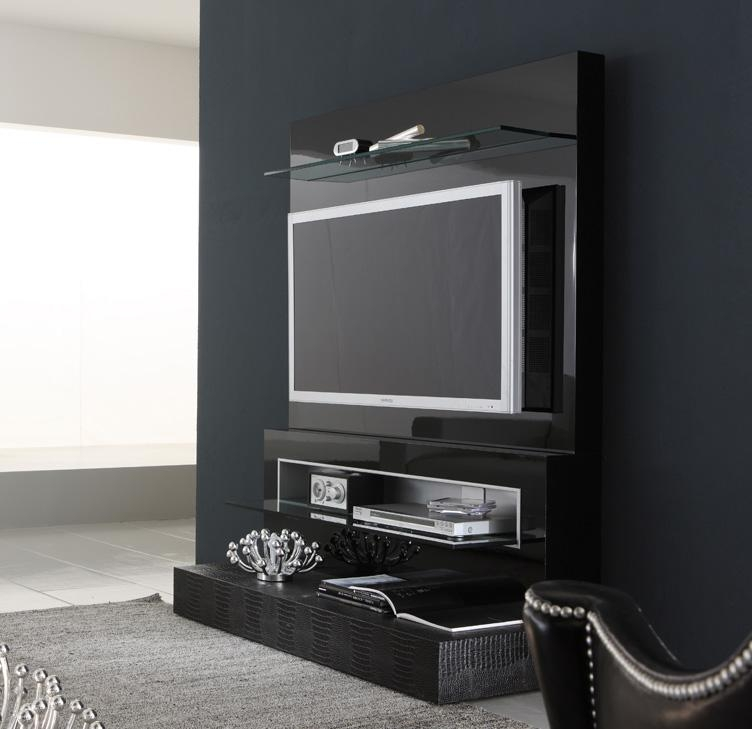 Excellent Unique Black TV Cabinets With Drawers In Tv Stands Slim And Tall Tv Stand For Bedroom On Wheels Design (Image 16 of 50)