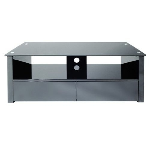 Excellent Unique Black TV Cabinets Within Best 20 Black Gloss Tv Unit Ideas On Pinterest Floating Tv Unit (Image 13 of 50)