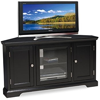 Excellent Unique Cordoba TV Stands Pertaining To Amazon Walker Edison 44 Cordoba Corner Tv Stand Console (Image 17 of 50)