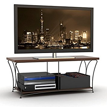 Excellent Unique Corner TV Stands For Flat Screen With Regard To Amazon Atlantic Nuvo 43 Tv Stand Corner Flat Screen Plasma (Image 18 of 50)