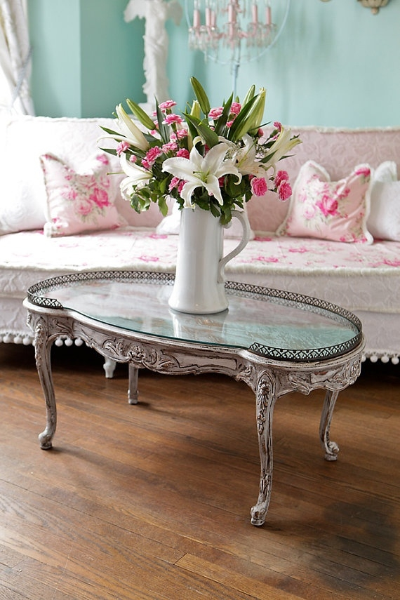 Excellent Unique French White Coffee Tables With Regard To 13 Best Coffee Tables Images On Pinterest Coffee Tables Trunk (Photo 22 of 50)