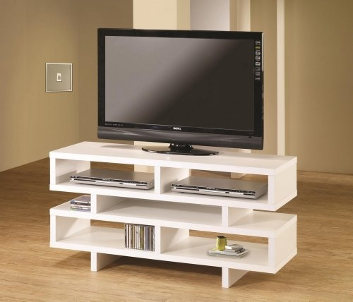 Excellent Variety Of Cheap White TV Stands With Regard To Cheap Tv Stands Solar Design (Image 24 of 50)