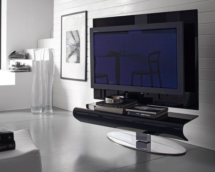 Excellent Variety Of Modern TV Stands For Flat Screens Within Best 25 Flat Screen Tvs Ideas On Pinterest Flat Screen Tvs For (Image 15 of 50)