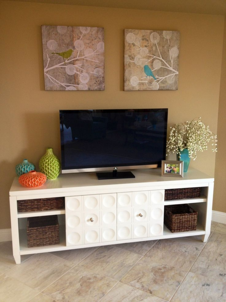 Excellent Variety Of Orange TV Stands For Best 10 Tv Cabinet Redo Ideas On Pinterest Porch Storage Patio (View 26 of 50)