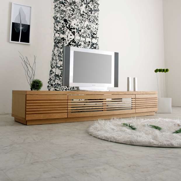Excellent Variety Of Scandinavian TV Stands Inside Nolsia Rakuten Global Market Lattice Mass Storage Furniture Eco (Image 17 of 50)