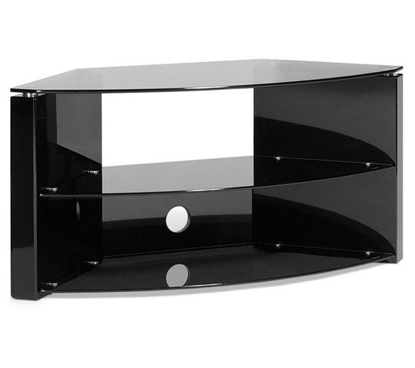 Excellent Variety Of Techlink Corner TV Stands In Buy Techlink B3b Tv Stand Free Delivery Currys (Image 16 of 50)