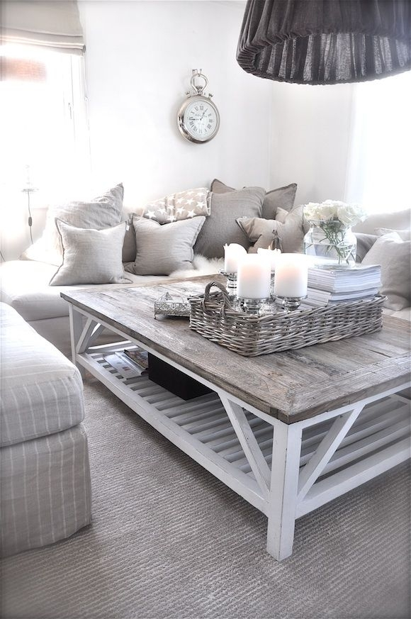Excellent Well Known Boho Coffee Tables Regarding Best 20 Country Coffee Table Ideas On Pinterest Diy Coffee (View 19 of 50)