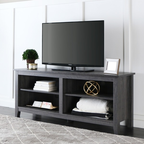 Excellent Well Known Cheap Tall TV Stands For Flat Screens Pertaining To Tv Stands 2017 New Tall Thin Tv Stand For Bedroom Tall Tv Stand (View 19 of 50)