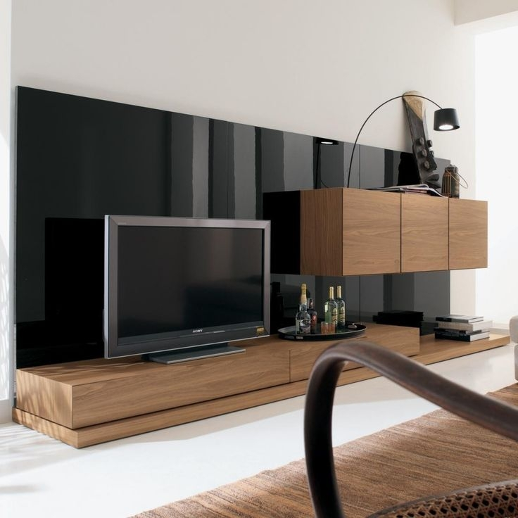 Excellent Wellknown Contemporary TV Cabinets Inside 288 Best Tv Wall Images On Pinterest Tv Walls Entertainment And (Image 23 of 50)